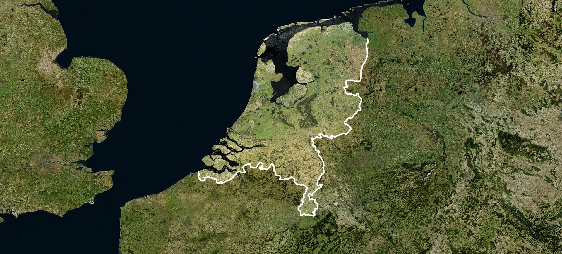 Te boeken in heel Nederland